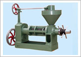 YZS-100 oil press machine