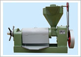YZS-130 oil press machine