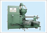 YZS-80A oil press machine