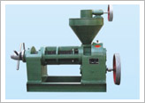 YZS-80 oil press machine